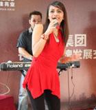万博亚洲网址外籍女歌手